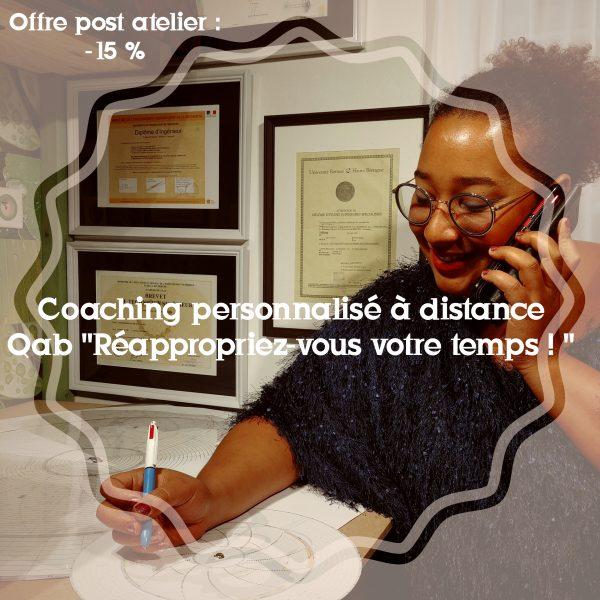 Offre de coaching à distance