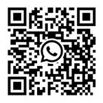 QR Code Whats app Qab Réappropriez vous votre temps